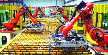 اتوماسیون صنعتی، کنترل و ابزار دقیق